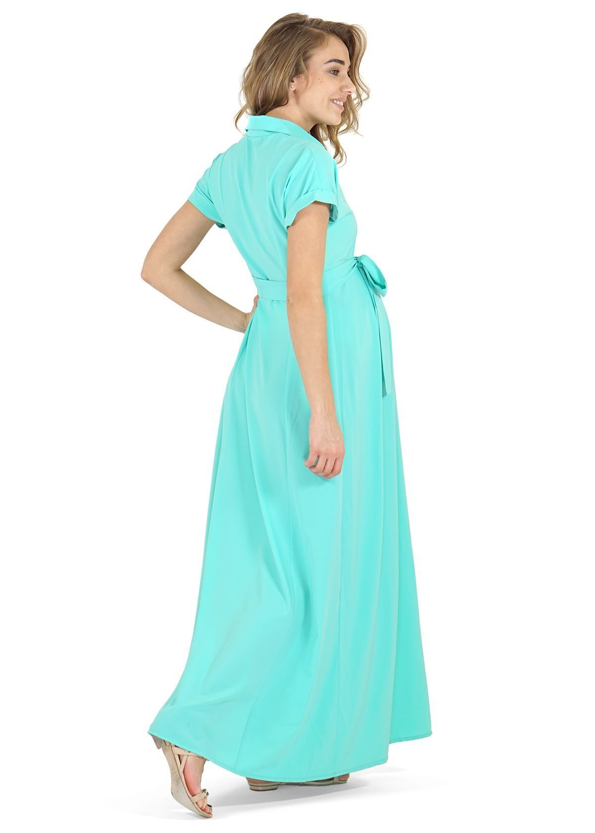 Купить Платье Для Беременных Длинное Купить